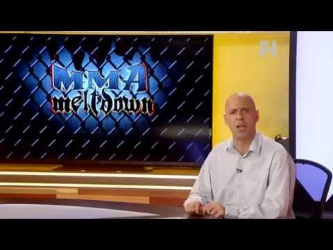 MMA Meltdown with Gabriel Morency  Ramdeen  Oddessa on UFC FN 52 Recap UFC 178 Preview  Part 3