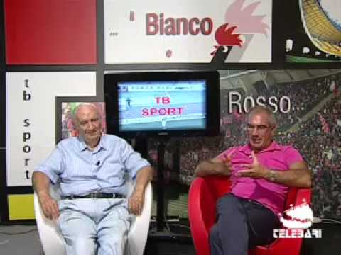 TB Sport (09-09-11) parte II