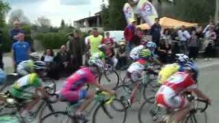 13.04.2014 - Trofeo Bar L'Oasi degli Amici - ANAGNI Giovanissimi G3