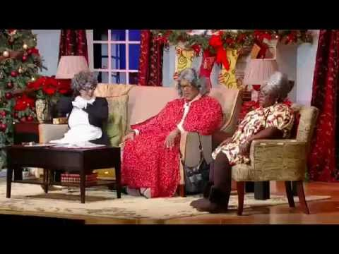 Offical Tyler Perry- A Madea's Christmas, Part 1 (HD) Lionsgate Copy