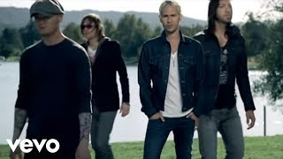 Watch Lifehouse Halfway video