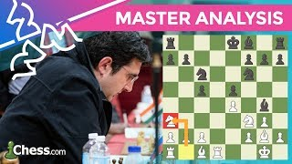 Kramnik on His Game, Modern Chess, and the World Champs: 2018 Chess.com Isle of Man International