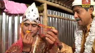 Bengla Folk | Purono Chal Bhate Bare | Dipak Sil | 2016 Bengali New Song | Nupur Music