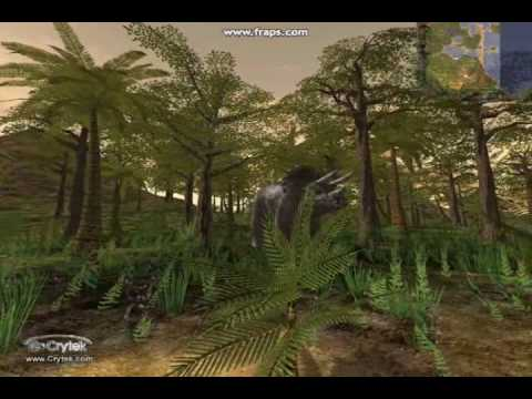 Far Cry - Dinosaur Island Music Videos