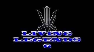 WOLF'S LIVING LEGENDS 6 TRAILER!!!