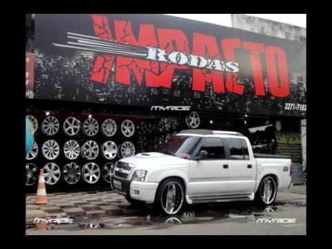 Só S-10  As Mais Top's da Myride Music Videos