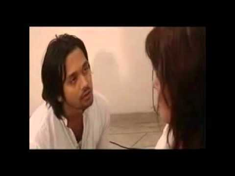 (obosheshe) Jodi Amar Jonno - (shahid) Feat. Shuvo And Tinni New Song 2012.flv video
