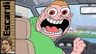 GET OUT OF MY CAR [ Spanish Fandub ]