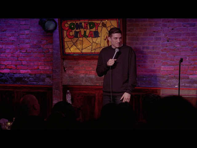 Men show love through sacrifice - Andrew Schulz - Stand Up Comedy