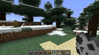 Minecraft Update_ Spawner Eggs, Languages, Superflat Worlds!
