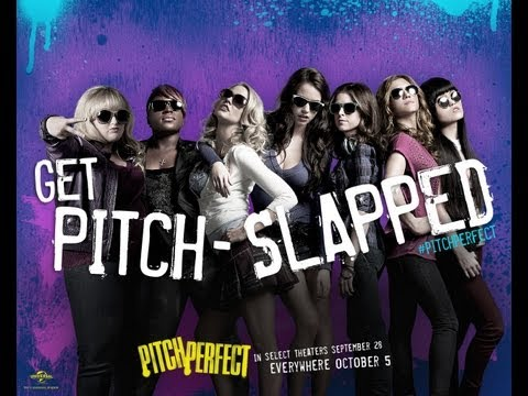 Pitch Perfect Full Soundtrack