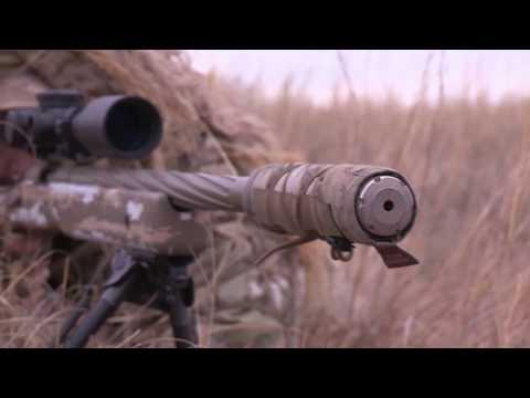 Predator Hunting: SUPPRESSED®  TRIPLE BANGER