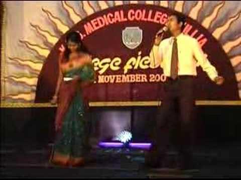 Yeh Hasi Wadiya  -  KVGMC College Fiesto 07