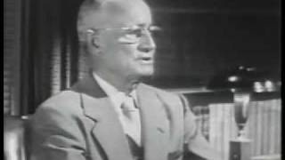 Part 2 - Napoleon Hill: Think and Grow Rich