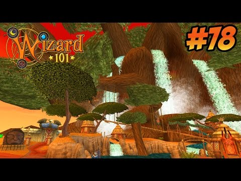 """Wizard101 Fire & Ice Walkthrough: """"The Black Palace"""" - Ep 78"""