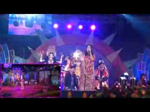Sonia Sharma Sai Bhajan tumhi Mere Raam Shyam video