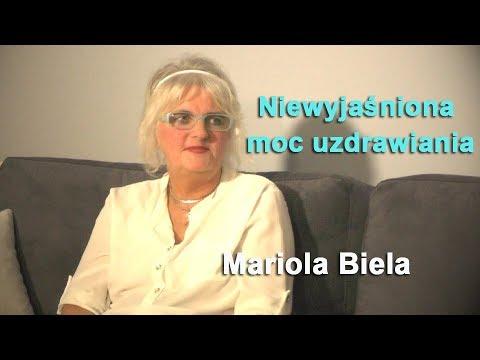 Niewyjaśniona Moc Uzdrawiania - Mariola Biela