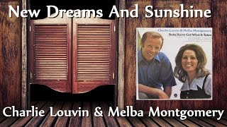 Watch Charlie Louvin New Dreams And Sunshine video
