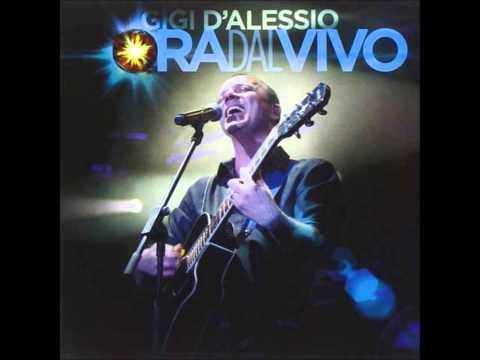 Medley - Ora Dal Vivo 2014 - Gigi D'alessio video