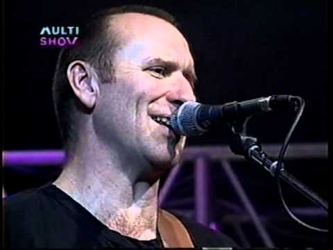Men At Work - October 29th 1997 - Metropolitan, Rio De Janeiro, Brazil (full Show) video