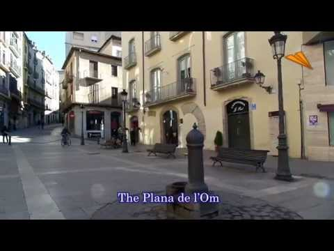 Tourism In Manresa. Baroque Saint Ignatius Route. Manresa Sightseeing