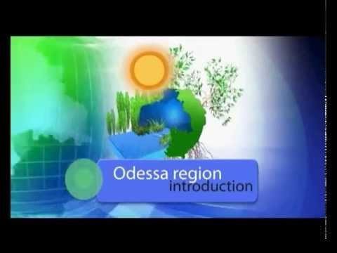 Odessa Introduction Video