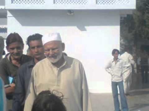 Ye Nazar Mere Peer Ki. Azeemi video