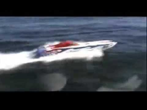 powerboat racing trinidad