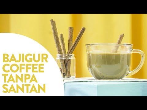 Resep Bajigur Coffee Tanpa Santan | YUDA BUSTARA