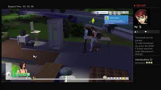 100 baby challenge Sims 4,episode 1