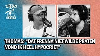 Hiphop hypocrisie versus journalistieke framing