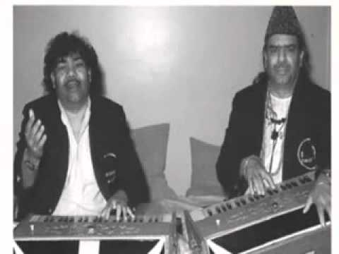 Payar K Mor Pe Mil Gae Ghulam Fareed Sabri Full Audio 01.flv video