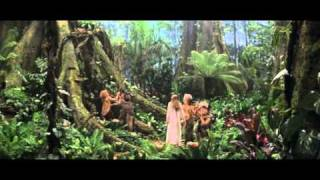 Peter Pan (2003) - Official Trailer