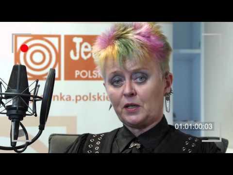 """Ewa Michałowska o """"powrotach"""" (Jedynka)"""