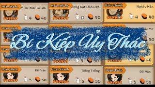 ĐỪNG PHÍ SUSHI ỦY THÁC❌ nếu chưa xem qua clip này | Âm Dương Sư Việt Nam - Onmyoji VN