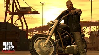 Grand Theft Auto IV: The Lost and Damned - Theme Song
