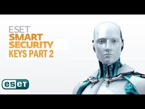 eset smart security trial keys 2014 | autos post