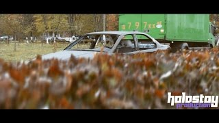 BMW E36 project. Машина покрашена. Marrakesh Brown. Серия #6