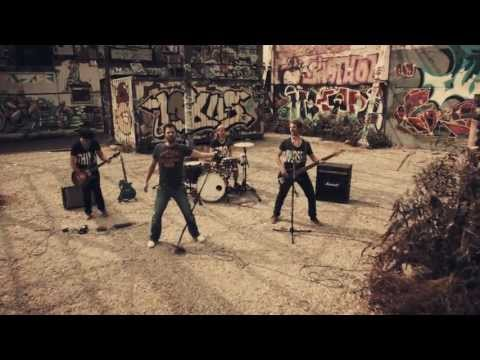 PENCILCASE - Kansas City Shuffle (Official Video) HQ