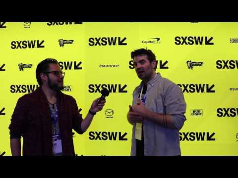 TYF SXSW Interview : Joe Lynch For 'Mayhem'