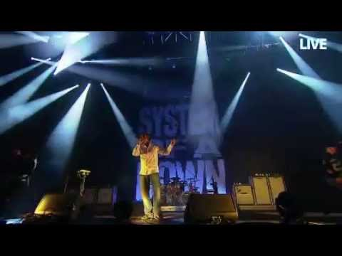 System of a Down @ Rock in Rio 2011 (Full Concert)