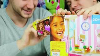 Barbie Álomkonyhája Gyurmával Mattel