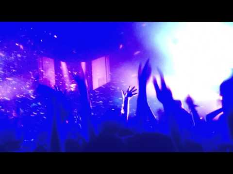 Excision Live - Execution Tour - SLEEPLESS @ Kool Haus in Toronto / March 29th 2013 HD