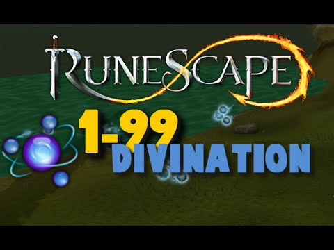 Runescape 1 99 Divination Guide 2015 Fast and Easy iAm Naveed