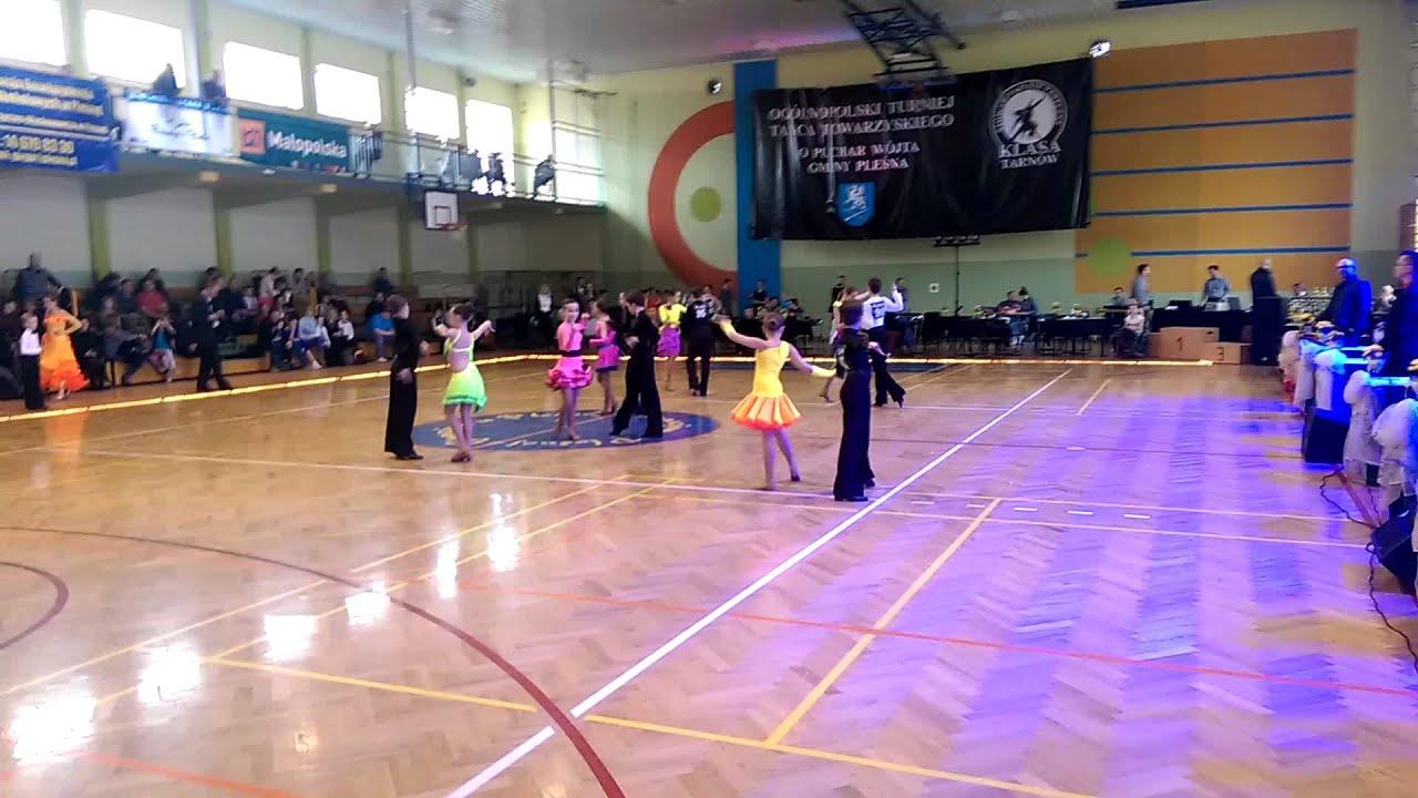 IX OTTT Pleśna 2015 o Puchar Wójta Gminy Pleśna