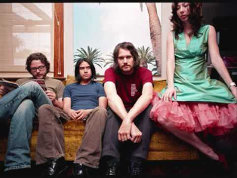 Silversun Pickups - Currency of Love
