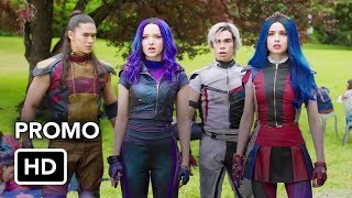 "Descendants 3 ""Black Magic"" Promo (HD)"