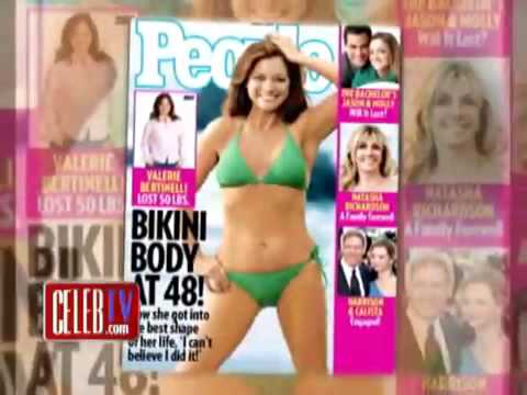 valerie bertinelli bikini body at 48. valerie bertinelli bikini body at 48