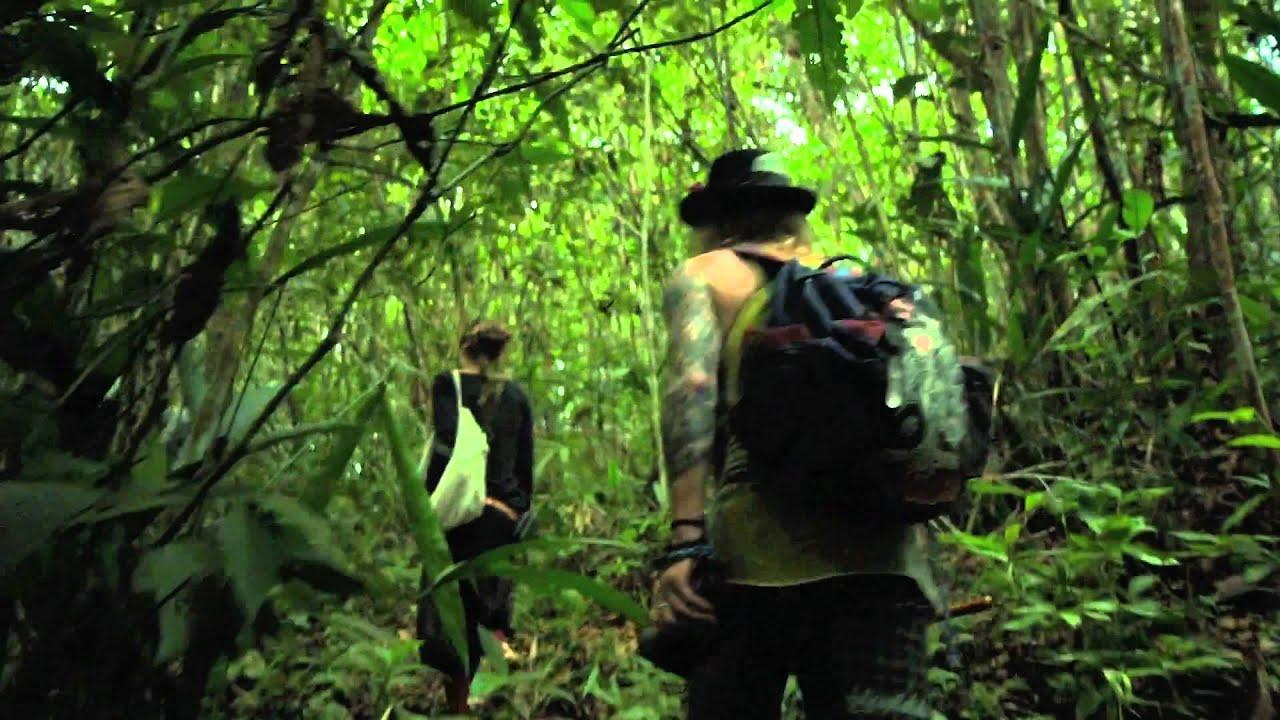 Fuck for Forest. Teaser - YouTube