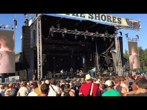 TV On The Radio - Rock The Shores 2015-07-19